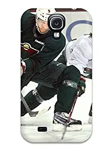 Hot 4939489K553721929 minnesota wild hockey nhl (49) NHL Sports & Colleges fashionable Samsung Galaxy S4 cases