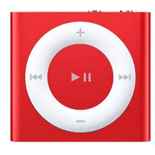 (Apple iPod Shuffle 2GB Special Edition (Product))