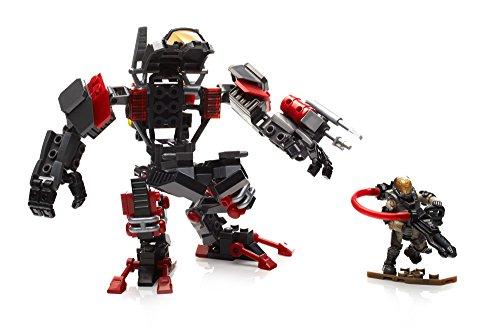 - Mega Construx Halo Incinerator Cyclops Building Kit