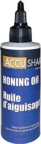 - AccuSharp 026C Accusharp 3 Oz Honing Oil,