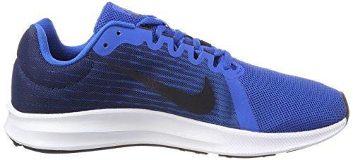 Blu Uomo 401 8 black white Nike Downshifter dark Obsidian Sneaker Nebula blue navy ZqxI1
