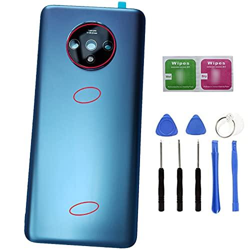 Tapa trasera Oneplus 7t - Blue
