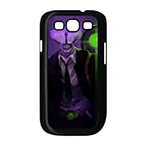 Samsung Galaxy S3 9300 Cell Phone Case Black Defense Of The Ancients Dota 2 FACELESS VOID 002 OIW0480055