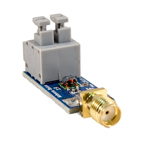 NooElec Balun One Nine - Tiny Low-Cost 1:9 HF Antenna Balun with Antenna Input Protection for Ham It Up, SDR and Many Other (Hf Radio Frequencies)