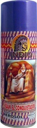 Indio Aerosol Spray High John The Conqueror (Best Room Spray In India)