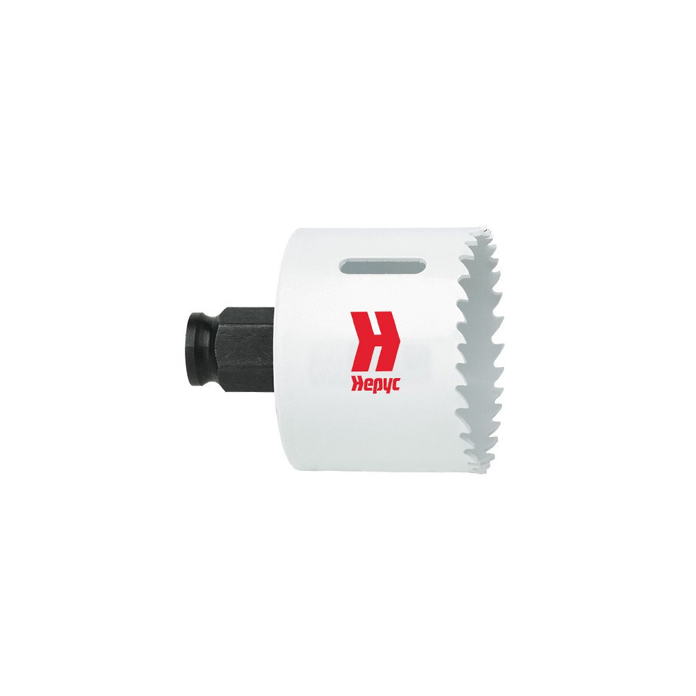 BIMETAL L 40mm Corona Metal para sierras y coronas Hepyc 71420005100 /Ø51mm