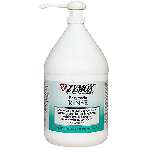 Zymox Enzymatic Rinse (Gallon)