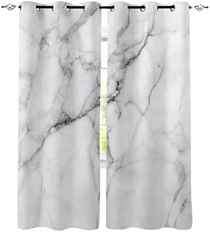 Prime Leader Marble Window Curtain