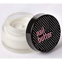Nail Butter Cuticle Repair Cream with Gardenia Essential Oil, 1 oz Jar