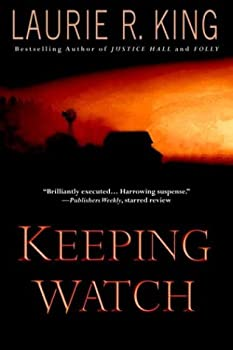 Keeping Watch 078625498X Book Cover