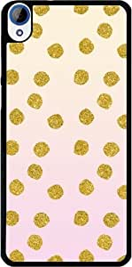 Funda para Htc Desire 820 - Glamour by Andrea Haase