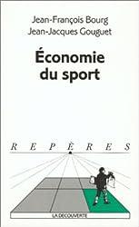 L'économie du sport