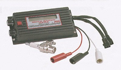 MSD 8998 Single-Channel Ignition Tester by MSD (Image #1)