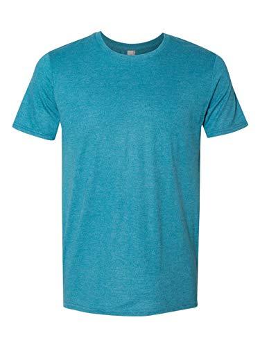 Anvil Slim T-shirt - Anvil - Triblend Crewneck T-Shirt - 6750