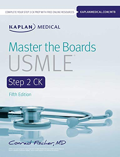 Pdf Medical Books Master the Boards USMLE Step 2 CK