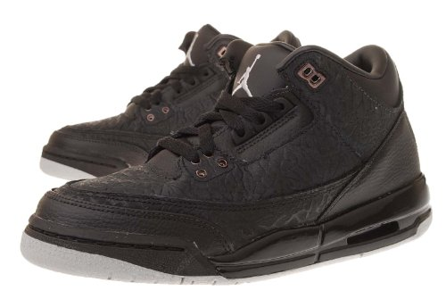 Jordan ,  Sneaker ragazza Nero nero Nero (nero)