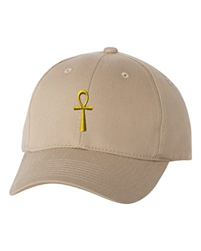 Egyptian Ankh Personalized Embroidery Embroidered Hat baseball Cap