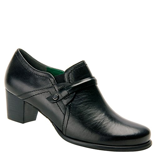 Ros Hommerson Women's Adrian Loafers,Black,8.5 N