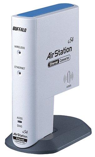 Buffalo WLI2-PCI-G54S Quick Setup Manual