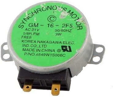 DealMux horno de microondas de la placa giratoria Synchronous ...
