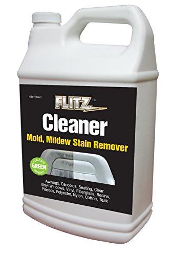 Flitz MAC 20210 Mildew Remover