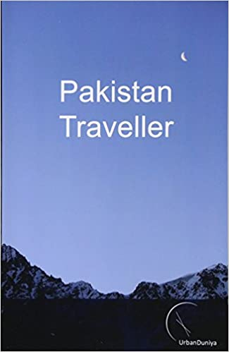 Budget version Pakistan Traveller