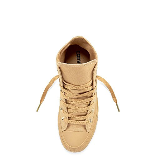 Marrone Ctas Fitness Light Fawn Canvas Hi Fawn Chuck Gold Donna Scarpe Taylor da Light 249 Converse 0pwEzqp