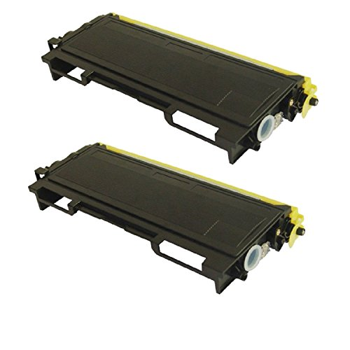 A PLUS 2-Brother TN350 Compatible Toner Cartridge for use with Brother HL-2040, HL-2070N, FAX-2820, FAX-2920, MFC-7220, MFC-7225n, MFC-7420, MFC-7820n, DCP-7020 (Apple Compatible Laser Toner Cartridge)