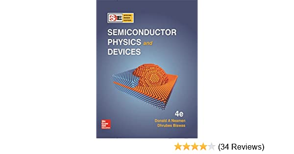 Semiconductor Physics And Devices 4th Edition Pdf