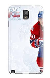 Tpu RobertWRay Shockproof Scratcheproof Montreal Canadiens (38) Hard Case Cover For Galaxy Note 3