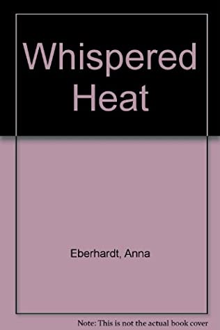 book cover of Whispered Heat