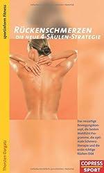 Rückenschmerzen - Die neue 4-Säulen-Strategie