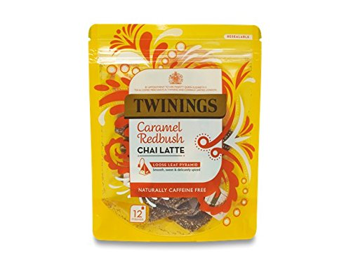 Amazon Com Twinings Plummy Earl Grey Loose Leaf Pyramid