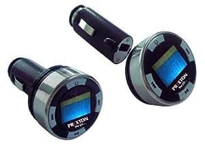 Prixton MP3 TFM 200