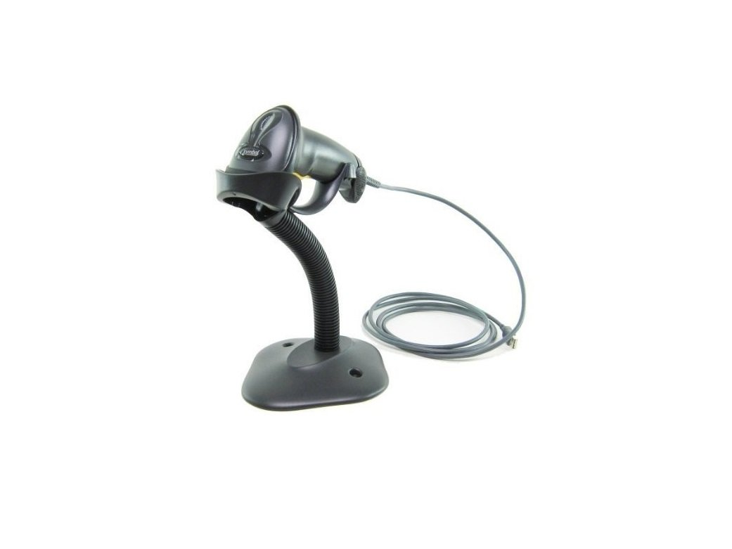 Amazon formerly motorola symbol ls2208 digital handheld amazon formerly motorola symbol ls2208 digital handheld barcode scanner with stand and usb cable electronics biocorpaavc