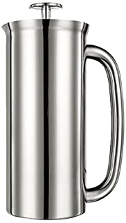 Espro 8 Ounce Vacuum Insulated Stainless Steel Press (B0053SWQHO) | Amazon price tracker / tracking, Amazon price history charts, Amazon price watches, Amazon price drop alerts