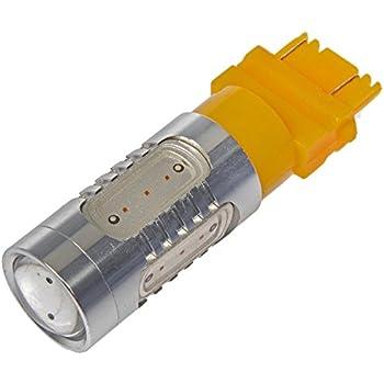 Amazon.com: Dorman 3157SW-HP White/Amber Switchback LED