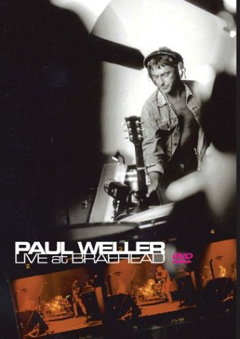 Paul Weller: Live at Braehead by Sanctuary Records