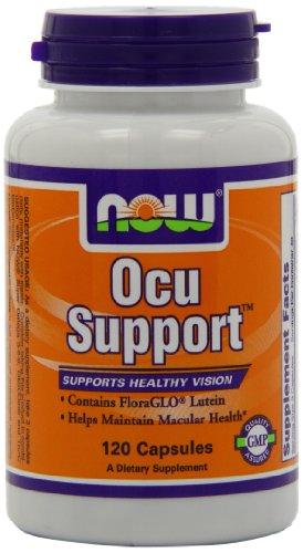 Ocu Support 120 caps