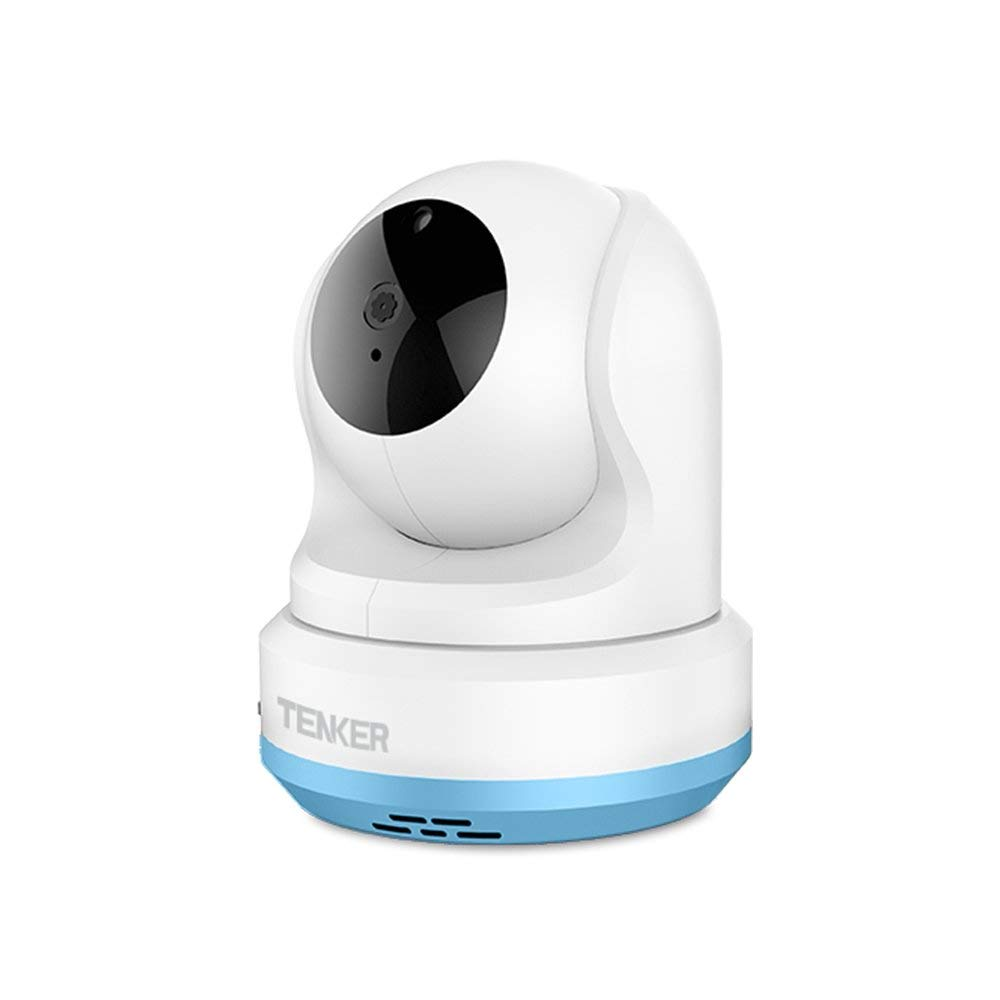 TENKER Additional Camera CA530 for Video Baby Monitor System CM5341 by TENKER