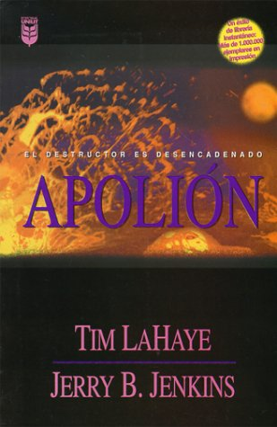Apolión (Spanish Edition) by Brand: Editorial Unilit