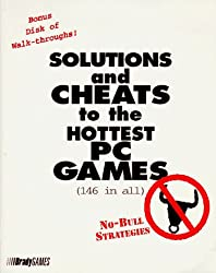 Solutions and Cheats to the Hottest PC Games (Official Strategy Guides)