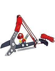 WOLF-Garten 71ACA005650professionele boomschaar multi-star RC-VM NIEUW2018, rood, 37x23x7 cm;