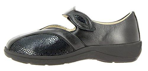 79251–70 Ballerine rééducation Varomed Sienna therapieschuhe Chaussures Chaussons nbsp;Femme Chaussures Femme Noir q6rtrXwWY