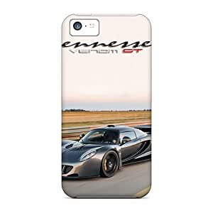 Fashion Design Hard Cases Covers/ Jpf2931roUw Protector For Iphone 5c