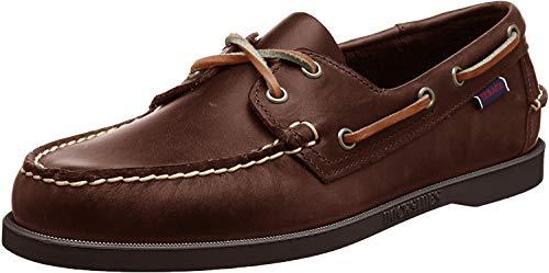 Sebago Shoes – Docksides 72743 – Brown