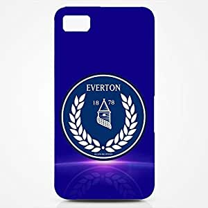 DIY Design FC England West Bromwich Albion FC Phone Case Cover For Blackberry Z10 3D Plastic Phone Case