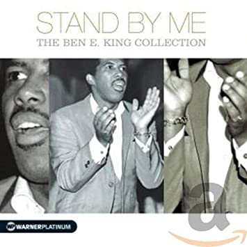 Ben E. King -Stand By Me (CD)
