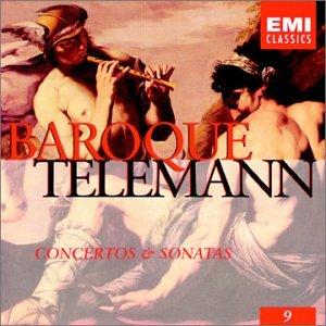 ncertos & Sonatas (Baroque Sonatas)