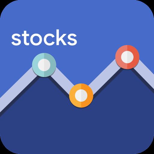 Stocks, Indices, Commodities & Financial - My Portfolio